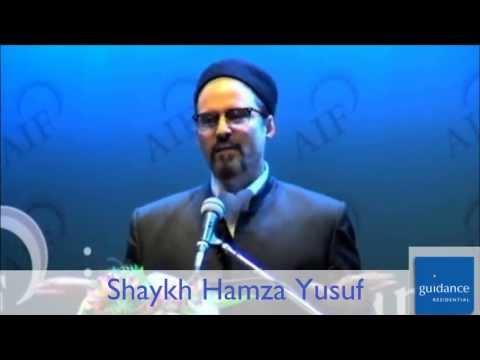"""""""The Harmful Effects of Riba on Human Society"""" - Shaykh Hamza Yusuf (Islamic Finance Series)"""