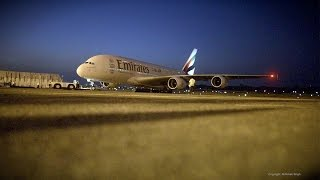 EXCLUSIVE VIDEO: India Aviation 2016