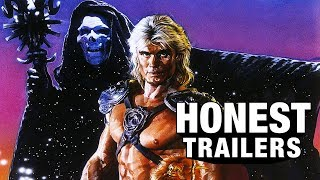 Download Honest Trailers | Masters of the Universe (1987) Mp3 and Videos