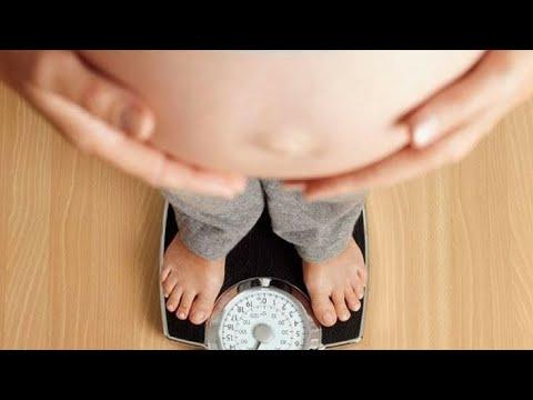 Bảng tiêu chuẩn tăng cân nặng của bà bầu theo từng tháng chuẩn WHO