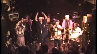 2001年3月12日 神戸スタークラブ.