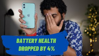 Sunday Qna 135 | Battery health iPhone dropped, iPhone 12 made in India, iPhone price drop