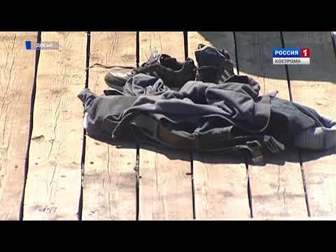 В Костромской области – всё больше трагедий на воде: в Мантуровском районе утонули двое детей