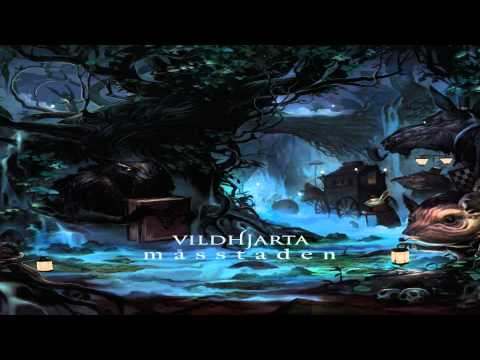 Клип Vildhjarta - All These Feelings