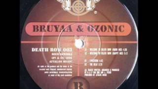 Bruyaa & Ozonic -  Welcome To Deathrow (Hardmix)