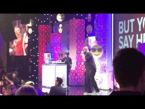 Biz Markie - Just A Friend - Streamy Awards 2016