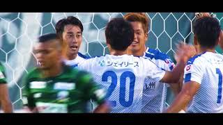 明治安田生命J2リーグ 第25節 大分vs新潟は2018年8月5日(日)大銀ド...