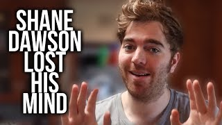 SHANE DAWSON LOST HIS MIND! (The Mind of Jake Paul Extended Trailer REACTION)