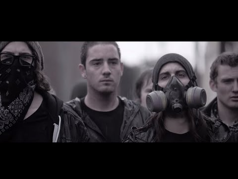 Attack Attack! - The Wretched (Official Music Video)
