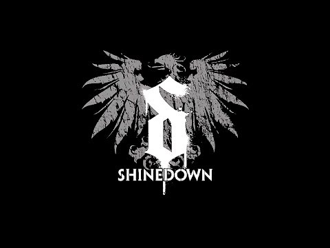 Shinedown- The Human Radio Guitar/Bass Cover