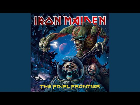 Satellite 15.....The Final Frontier (2015 Remaster)