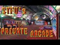 Pierhead Arcade - All Attractions & Toys (VR gameplay, no commentary)