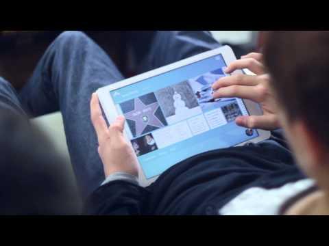 "Schweizer Second Screen App ""Layzapp"" als Beta-Version verfügbar"
