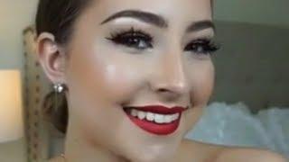 Makeup Transformations 2018  -  New Makeup Tutorials part 180