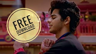 zingaat song | best mp3 ringtone | Dhadak | free download