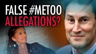 "David Menzies: Accusation against Steve Paikin ""strains credulity"": #MeToo blowback coming?"