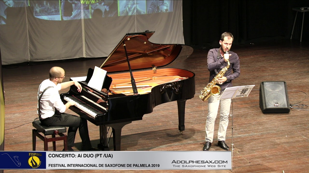 FISPalmela 2019 – Jorge Sousa e Bernardo Soares – May theis bliss never end by JACOB TV