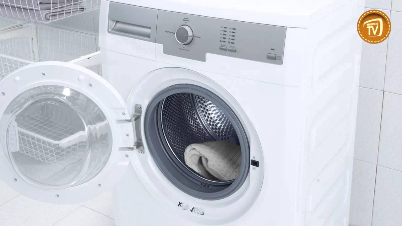 Çamaşır Makinesinde Yün Nasıl Yıkanır