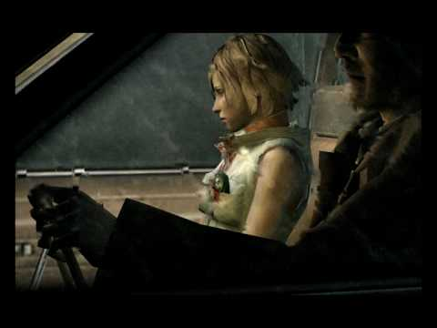 Silent Hill 3 PC Car  revealed secret