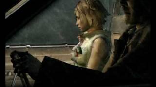 Silent Hill 3 PC/ Car scene (revealed secret)