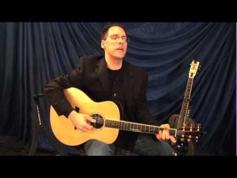 Turnpike Tom Guitar Chords - Steve Goodman - Khmer Chords