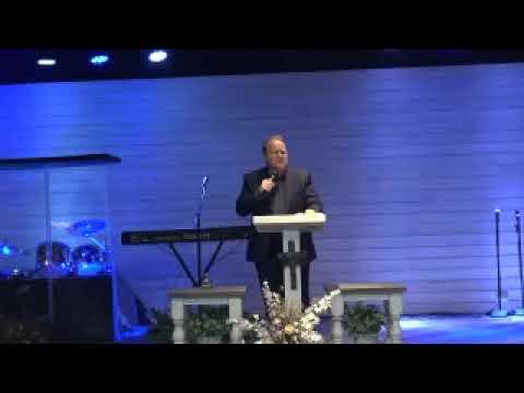 Evangelist William Massey ( ANGELS ARE REAL )