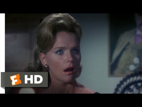 No Way to Treat a Lady (8/8) Movie CLIP - Don't Answer It (1968) HD