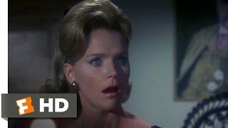 No Way to Treat a Lady (8/8) Movie CLIP - Don