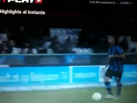 Gol de Carlos Bacca al Marítimo de Portugal