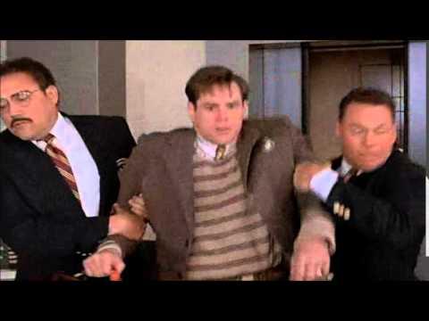 Truman Show Elevator Clip