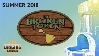 The Broken Token Summer Preview