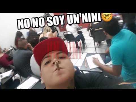 No Soy Un NINI - TOPYR  2016