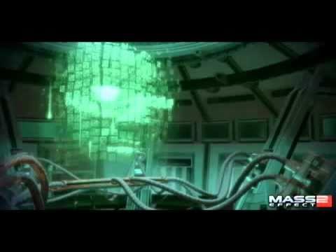 Mass Effect 2 Soundtrack - Combat Theme - Overlord DLC