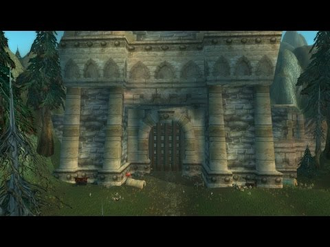 World of Warcraft Then and Now: Cataclysm in the Eastern Kingdoms