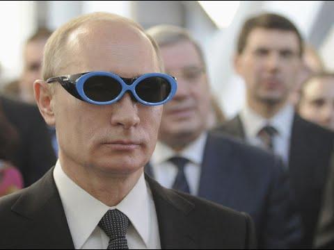 Vladimir putin Gangsta's Paradise