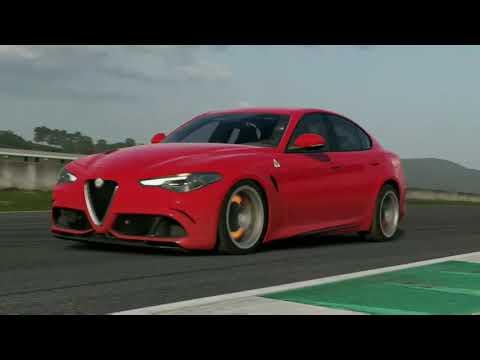 Alfa Romeo Quadrofolioliolio Review! Forza Motorsport 7 Car Reviews. Samsung QLED TV Pack