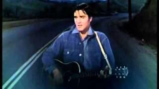 Elvis Presley - Loving You Medley