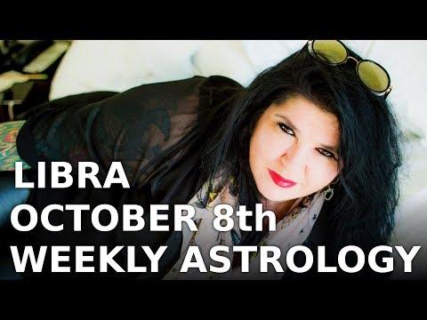 libra weekly horoscope 29 october 2019 michele knight