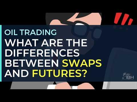 Swaps vs Futures: the differences | Oil Trading | Brent | WTI | Crude | Petroleum