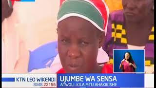 Ujumbe wa Sensa: Francis Atwoli aseme kuwa ni muhimu kushiriki katika Sensa