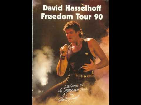 David Hasselhoff - I Wanna Move To The Beat Of Your Heart