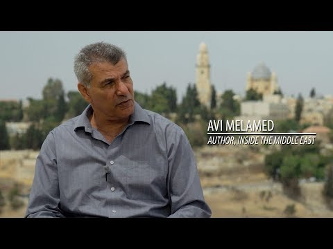Middle East Analyst Avi Melamed: Hamas Under Increasing Pressure