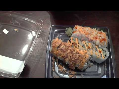 Publix Sushi Youtube