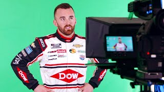 Behind the Scenes Right Before Daytona | NASCAR All In