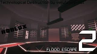 FE2MT - Roblox / Destruction technologique [Crazy - Nerfed ver.]