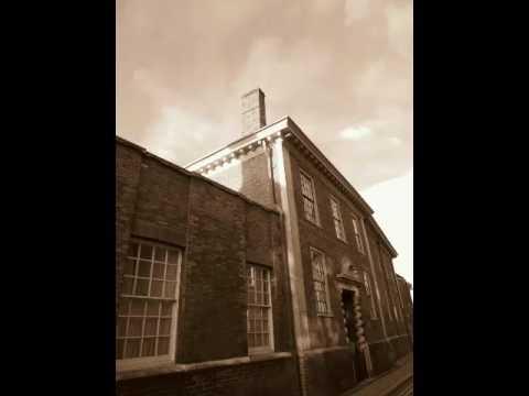 Travel movie - Kings Lynn Docks