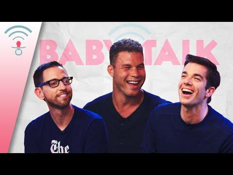 Blake Griffin, John Mulaney, & Neal Brennan - Baby Talk