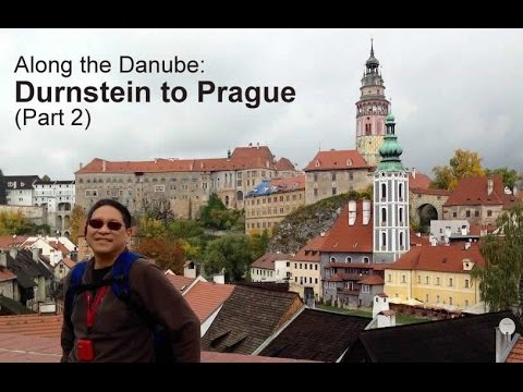 Danube River Cruise: Budapest to Prague (Part 2)