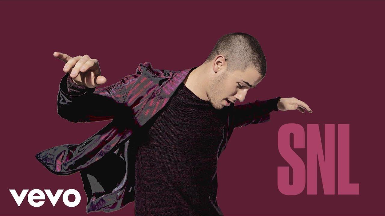 Download Nick Jonas - Close ft. Tove Lo