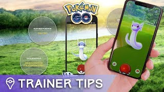 EXCLUSIVE (SHINY?) DRATINI & DRAGONITE IN POKÉMON GO + MY COMMUNITY DAY PLANS